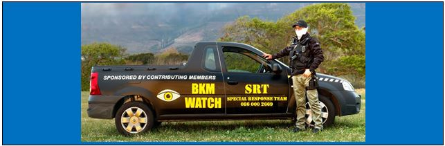 BKM advert