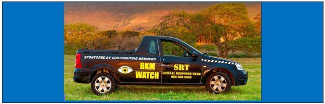 BKM SRT advert
