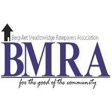 BMRA advert